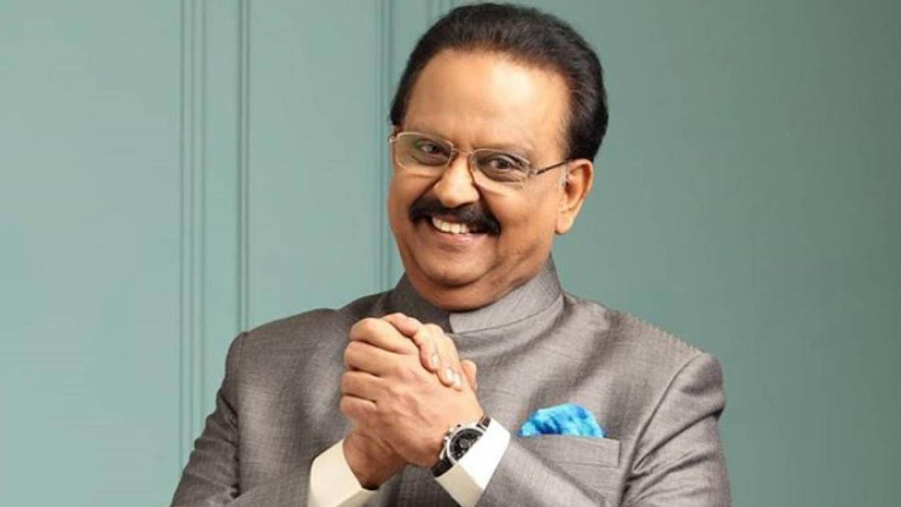 Famed singer SP Balasubrahmanyam succumbs to Covid-19