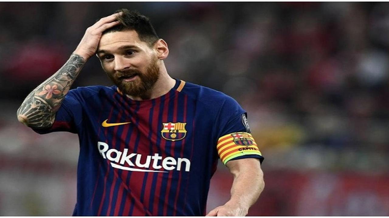 Barcelona football club facing bad time from last several days failed in Spanish league as well