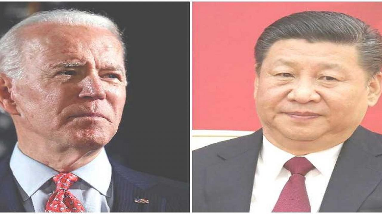 China finally congratulates Joe Biden foe winning US presidential elections
