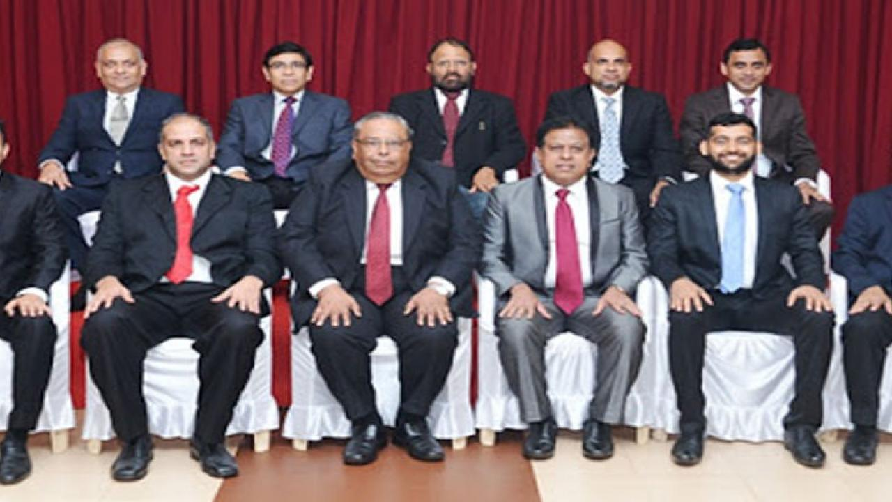 Election of new committee of BPS Club