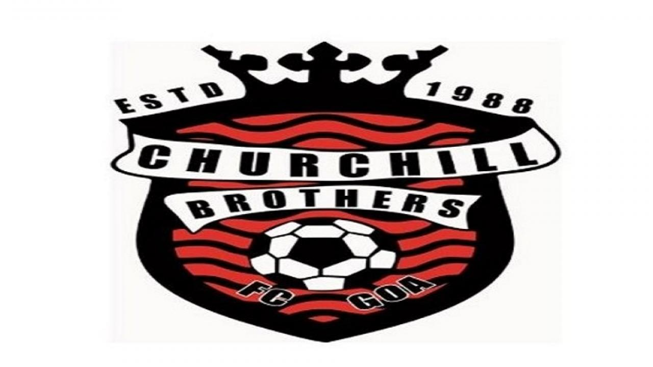 Churchill Brothers aiming to win the I-League for the third time