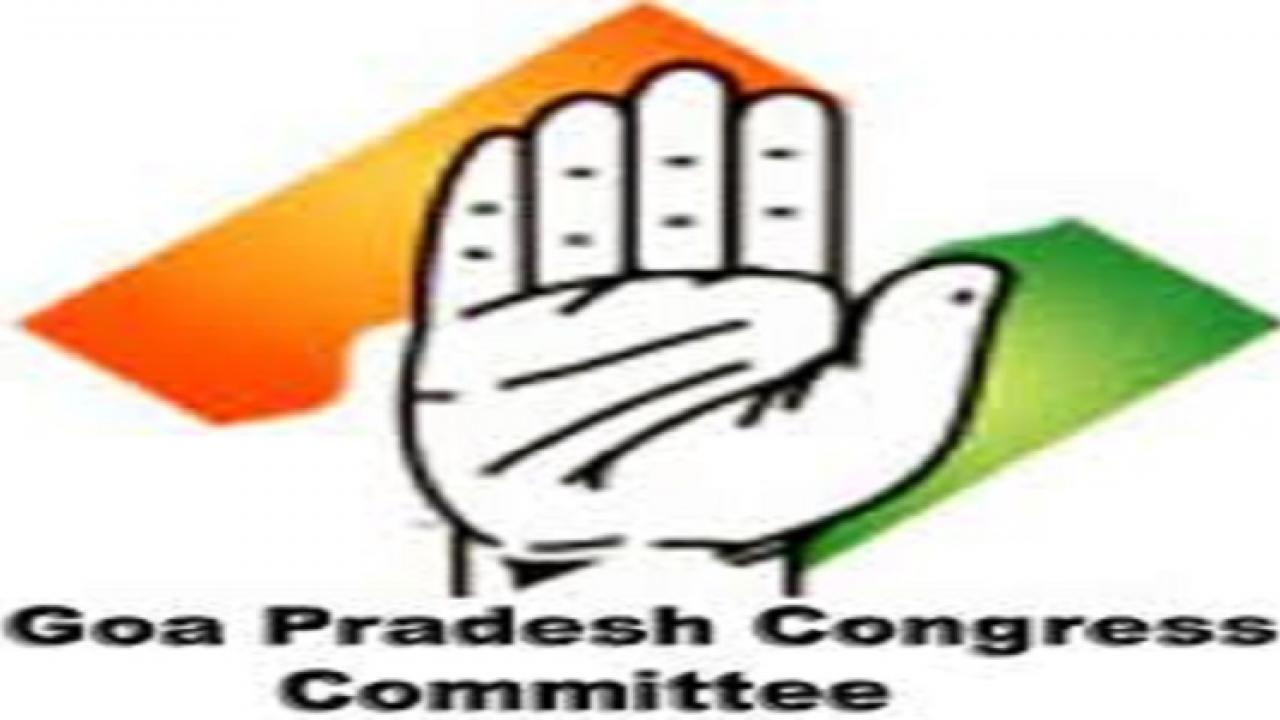 Congress leaders arrested in Panaji