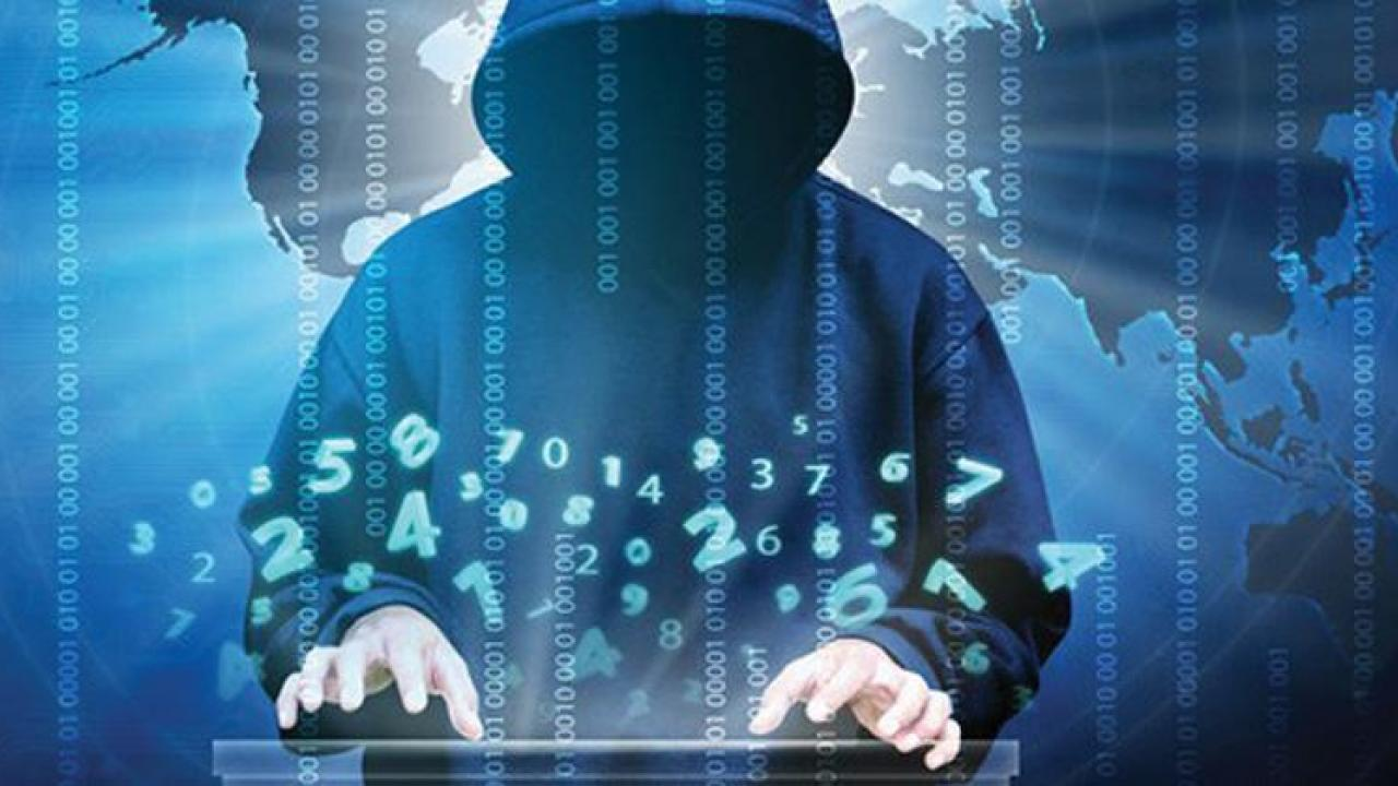 US charges 5 Chinese citizens in mega hacking campaign