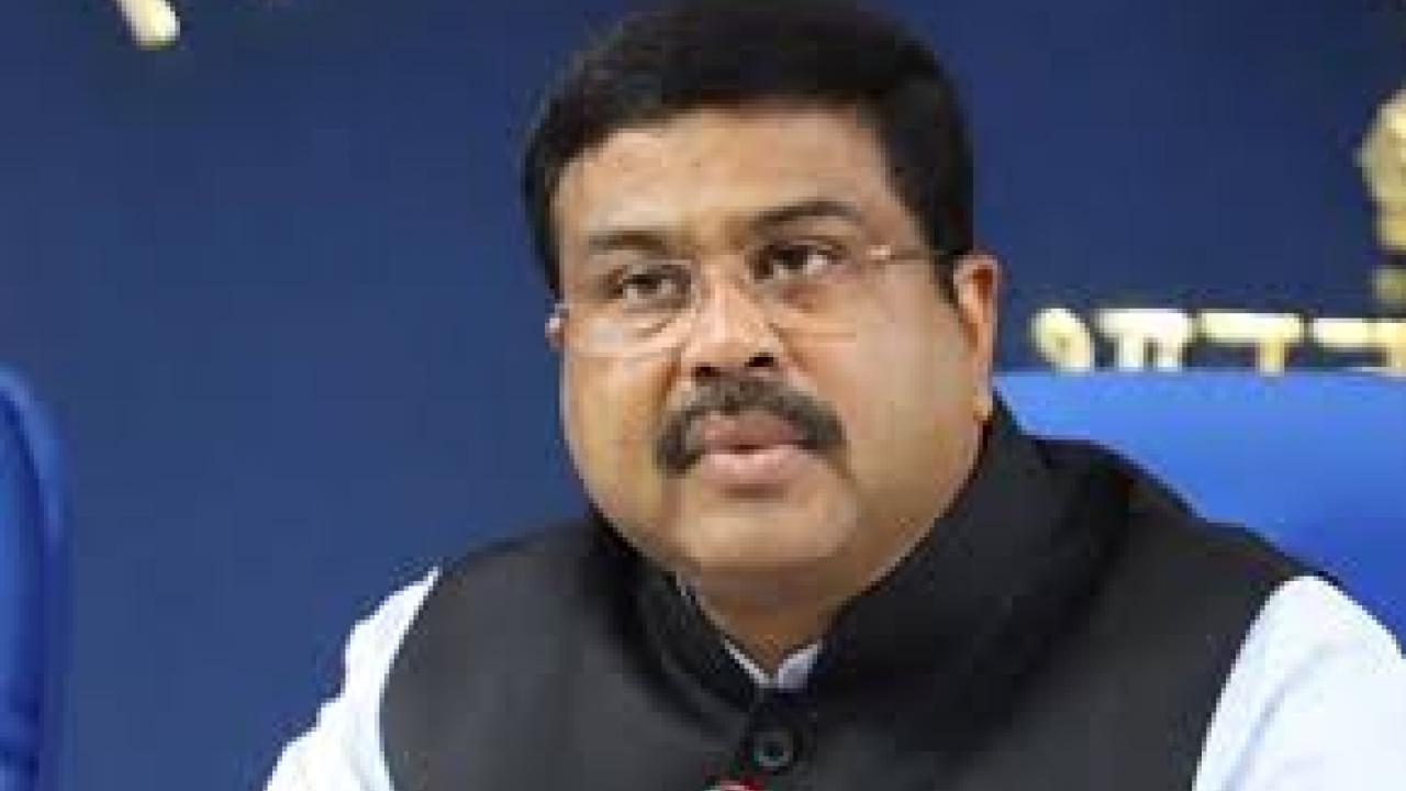 Bio-gas projects to be given priority in credit supply sector: Dharmendra Pradhan