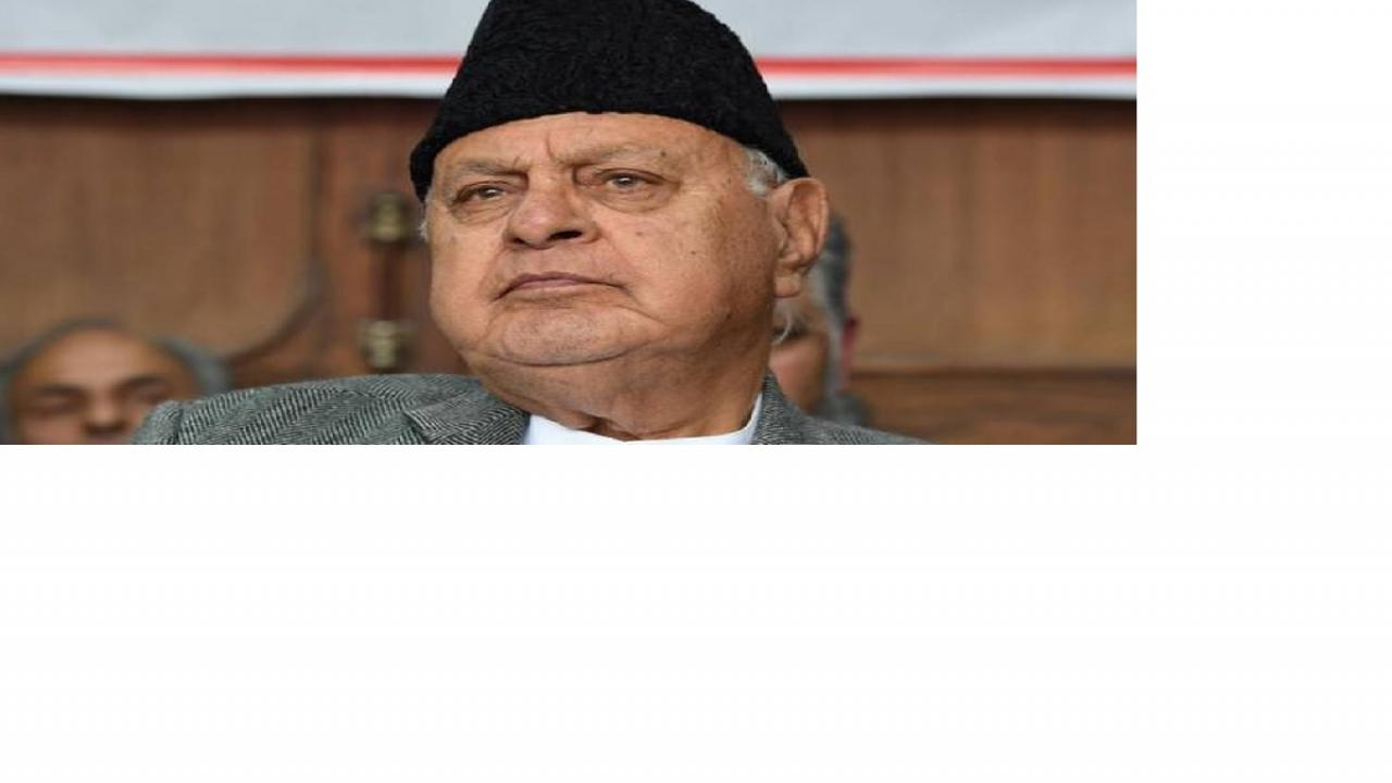 farooq Abdullah interrogated by ED