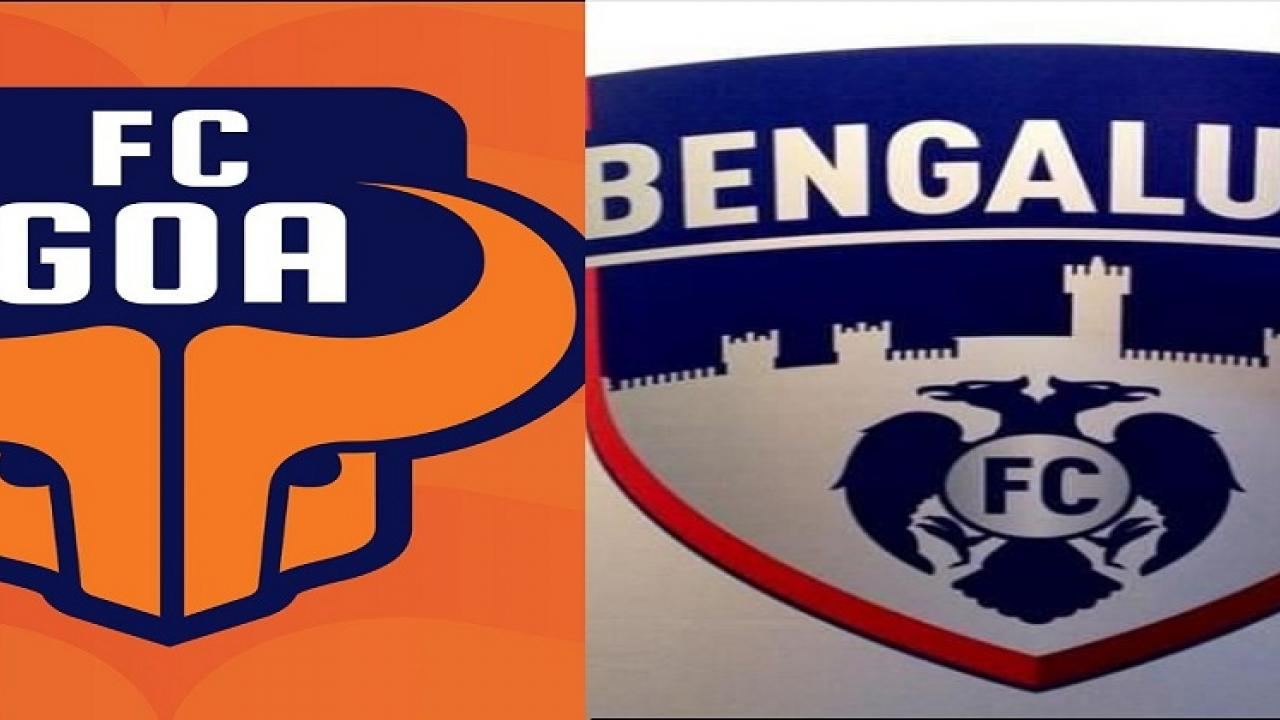FC going going to challenge FC Bangalore today in Fatorda to strengthen their position Indian Super league