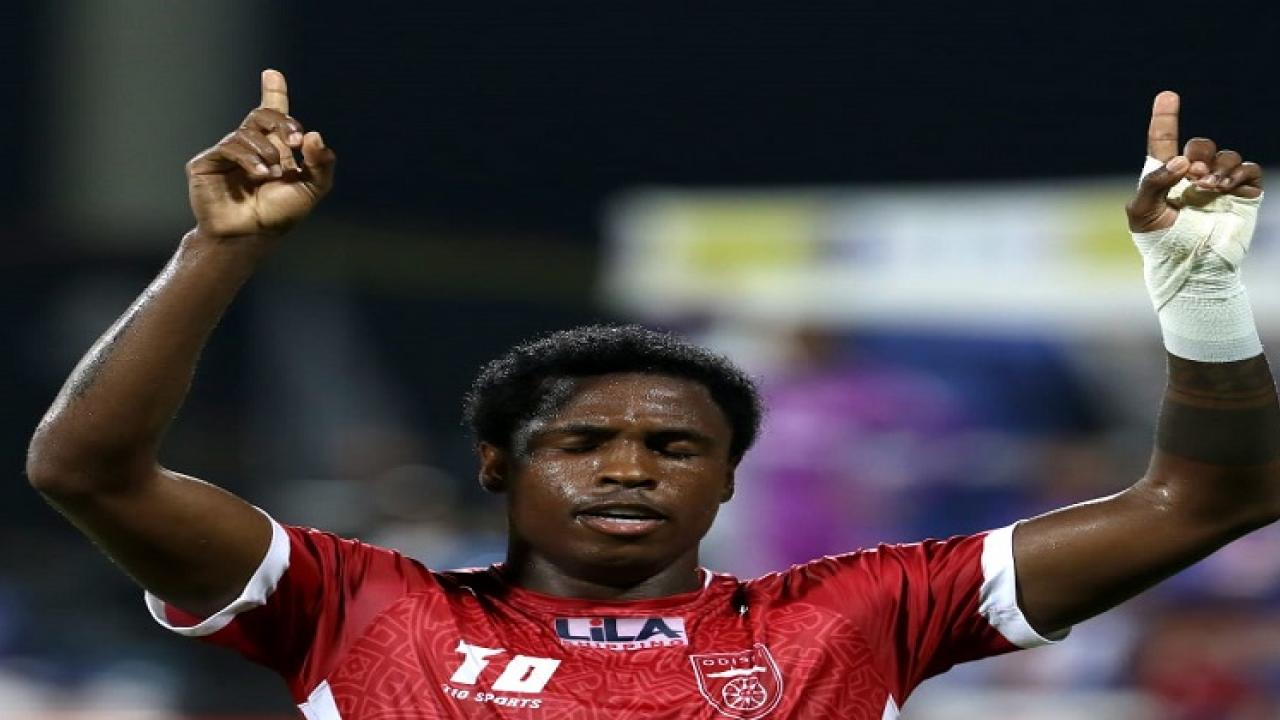 Chennai Test against Odisha again in ISL