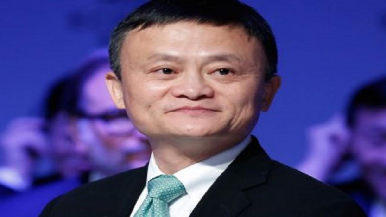Founder of Chinese company Alibaba Jack Ma Suspected Missing for 2 Months After Coming in Conflict with the Chinese government