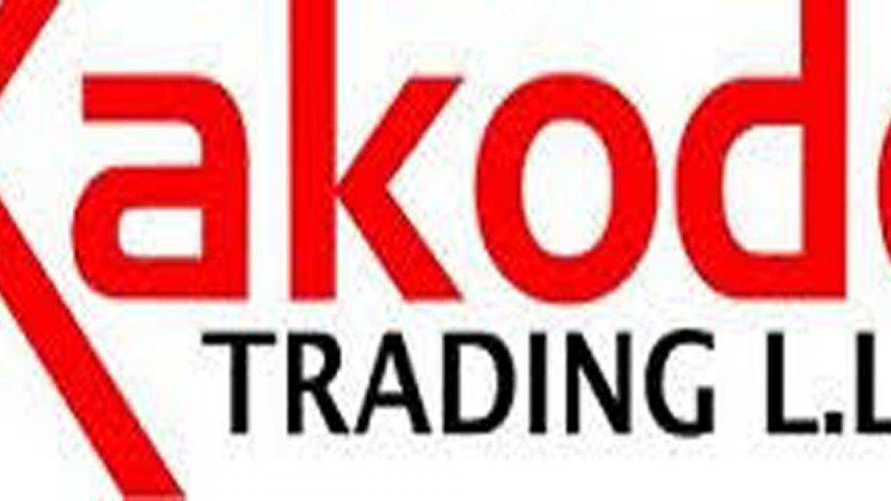 By Kakode Trading LLP Company Online e-commerce portal launched