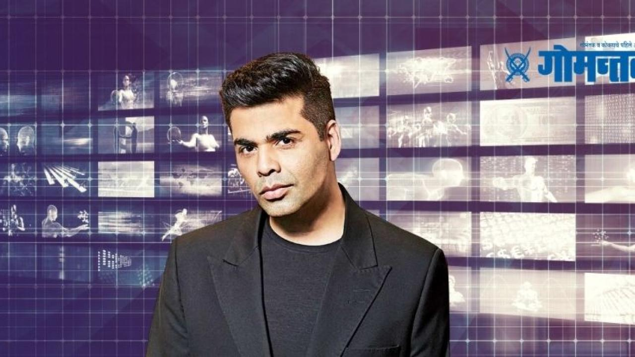 Karan Johar introduces 14 new directors of Dharma Productions