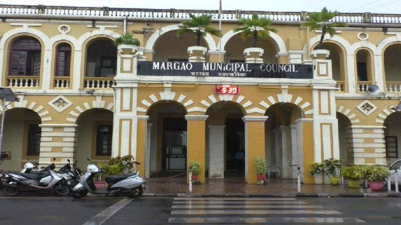 agnelo fernandez to take charge of margao municipality