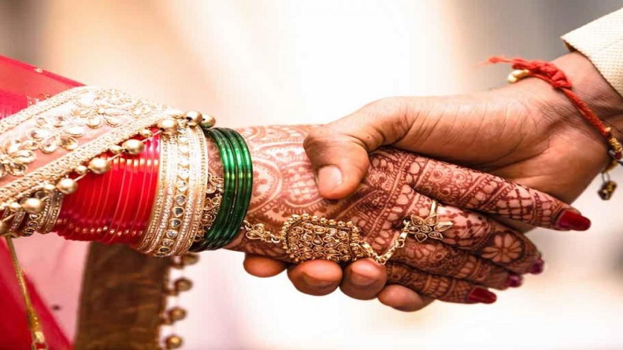 The government has decided to start online marriage registration in the state