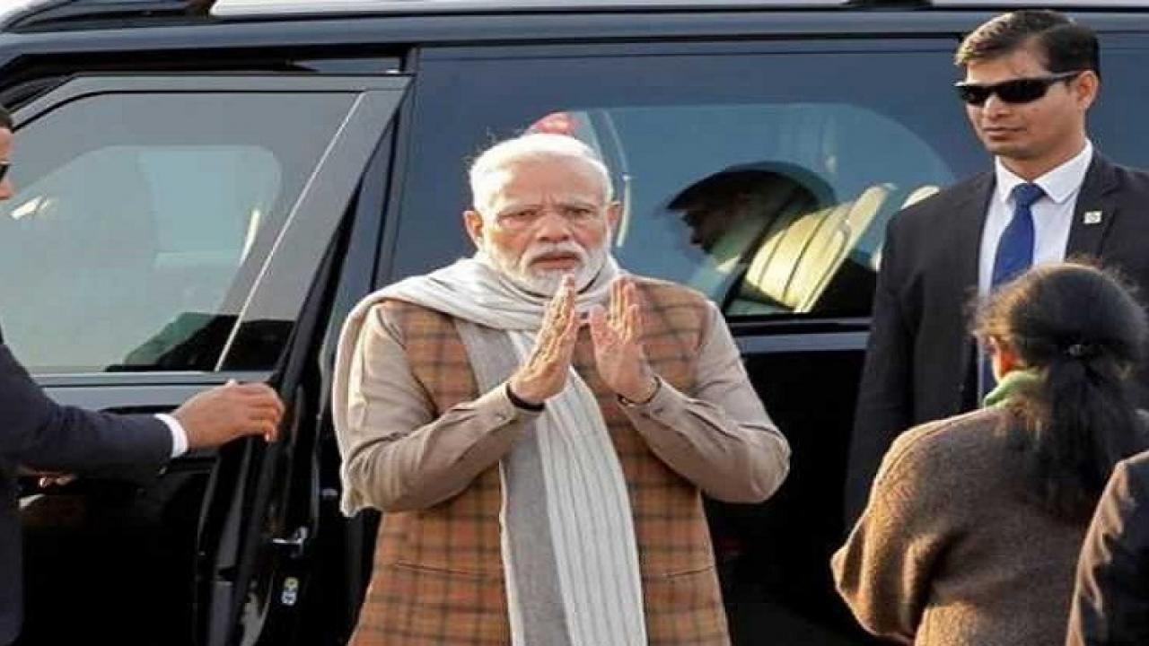 Prime Minister Narendra Modi to visit the Serum Institute in Pune today