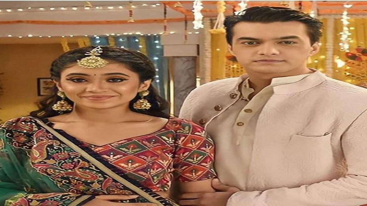 Yeh Rishta Kya Kehlata Hai Naira Is really quitting the show