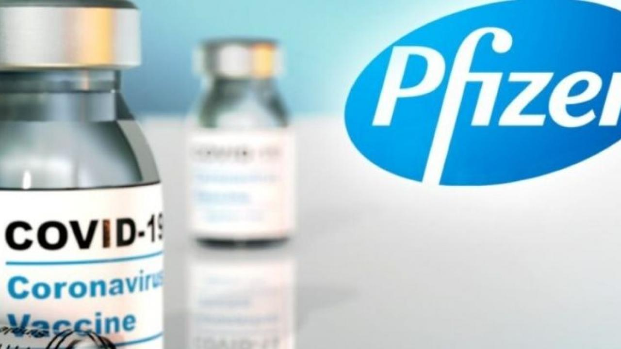 Pfizer vaccine has no effect on sperm