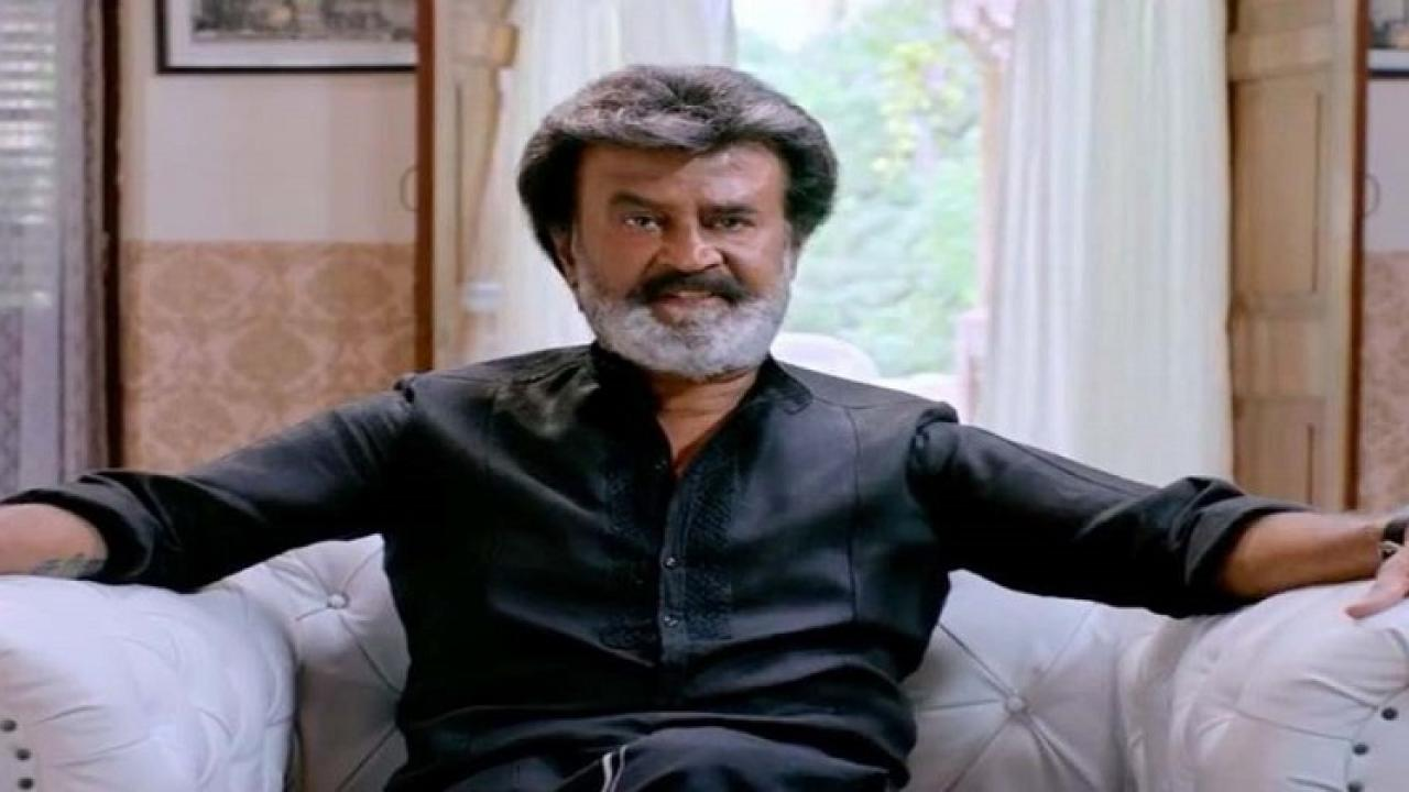 Superstar Rajinikanth announced he will not to form a political party