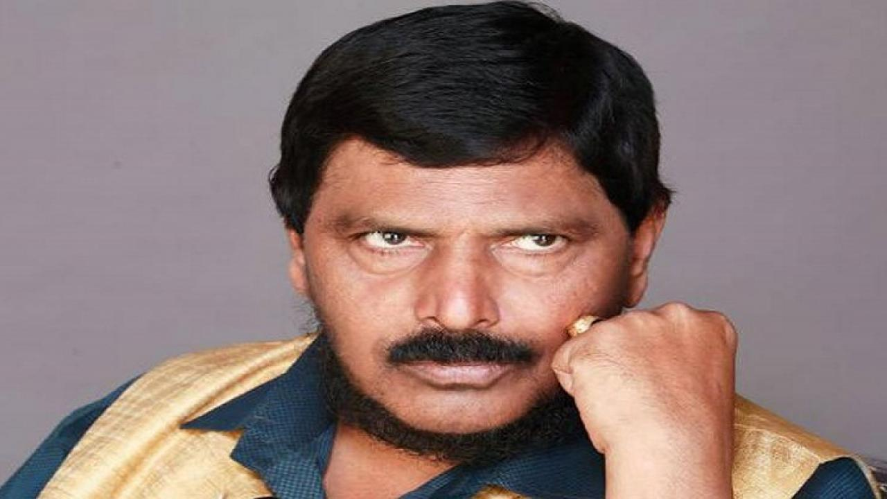 Union Minister Ramdas Athavale will be visit to Goa