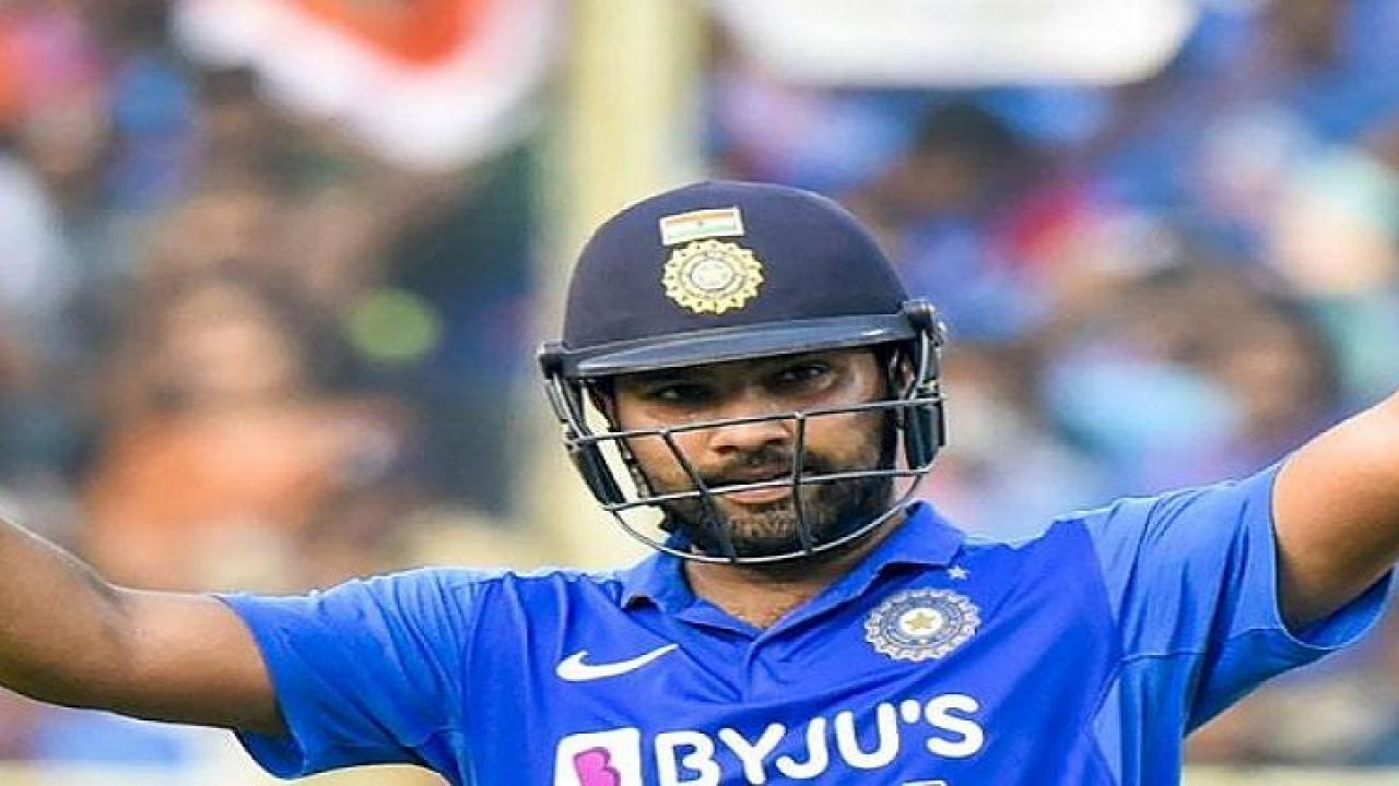 There are less chances of Rohit Sharma to play in Australia tour