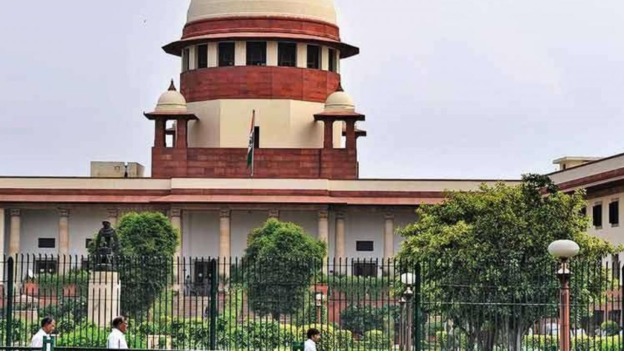 hathras casa: supreme court asks UP government about protection of family members