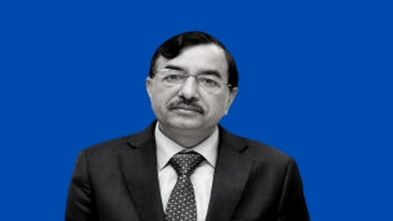 Sushil Chandra is the new Chief Election Commissioner