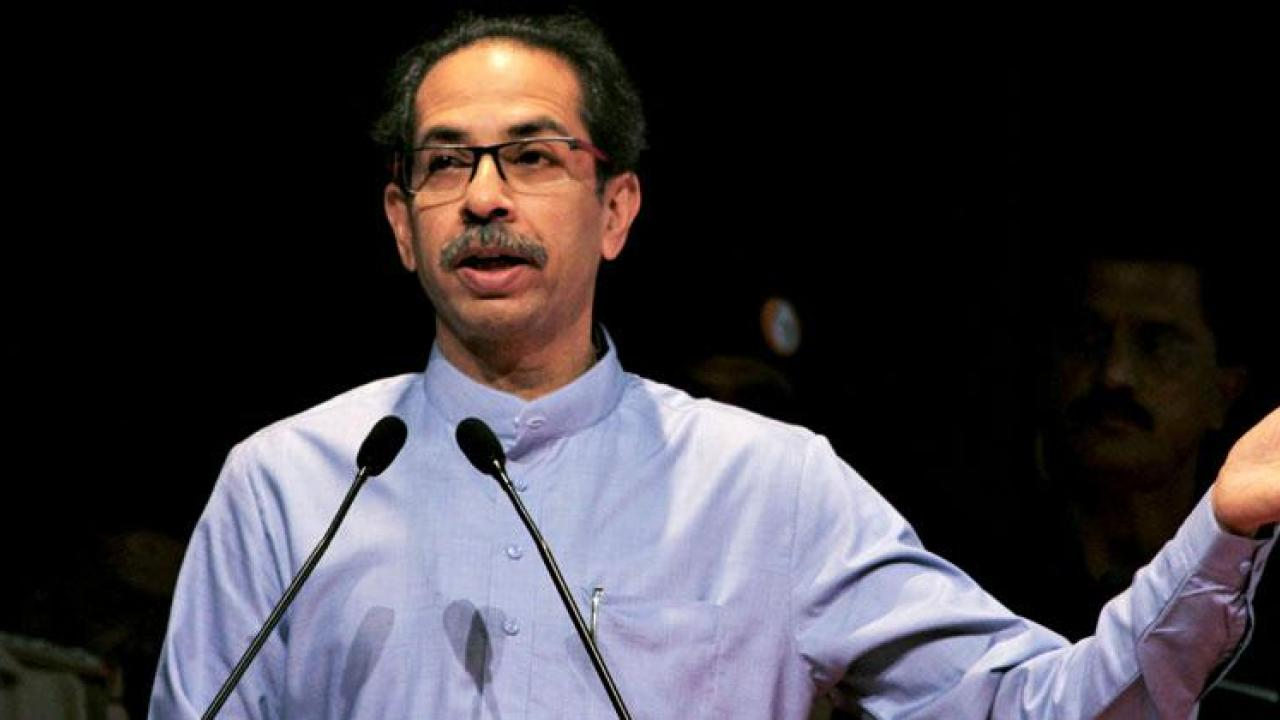 Uddhav Thackeray announces Rs. 10,000 crore package to the disaster victims