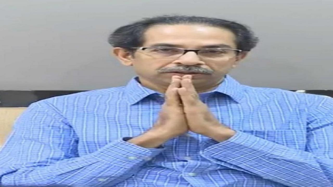Uddhav Thackeray's appeal to the citizens to not to neglect their health and follow the rules as there is a rise in corona cases