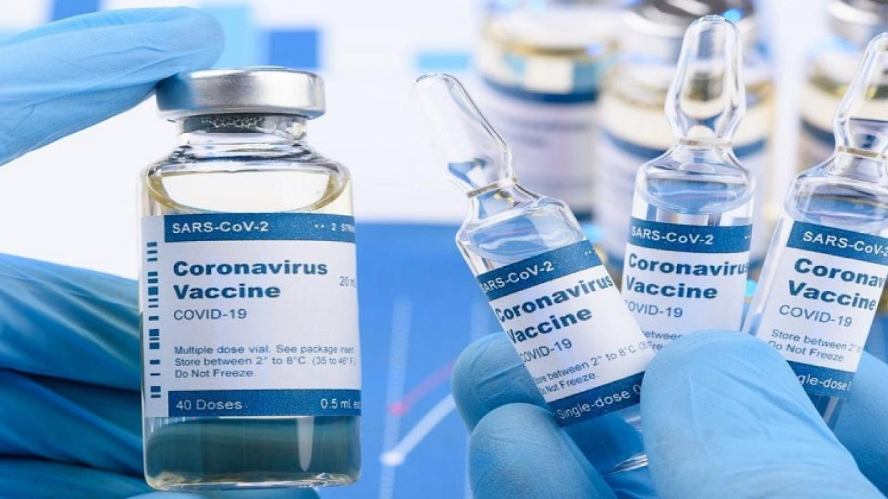 Dry run of a corona vaccine begins from January 2 in all states of the country