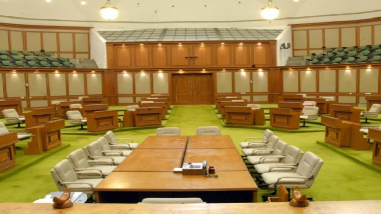 The Goa Assembly session will have only three working days