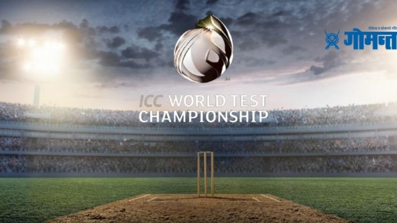 The final of the World Test Championship will be played at Southampton instead of Lords