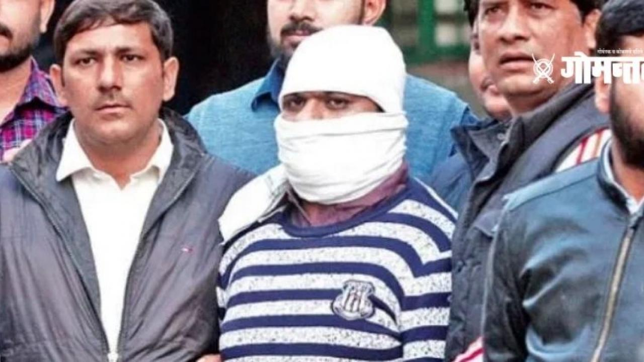 Batla House Encounter Ariz Khan convicted by Delhi court