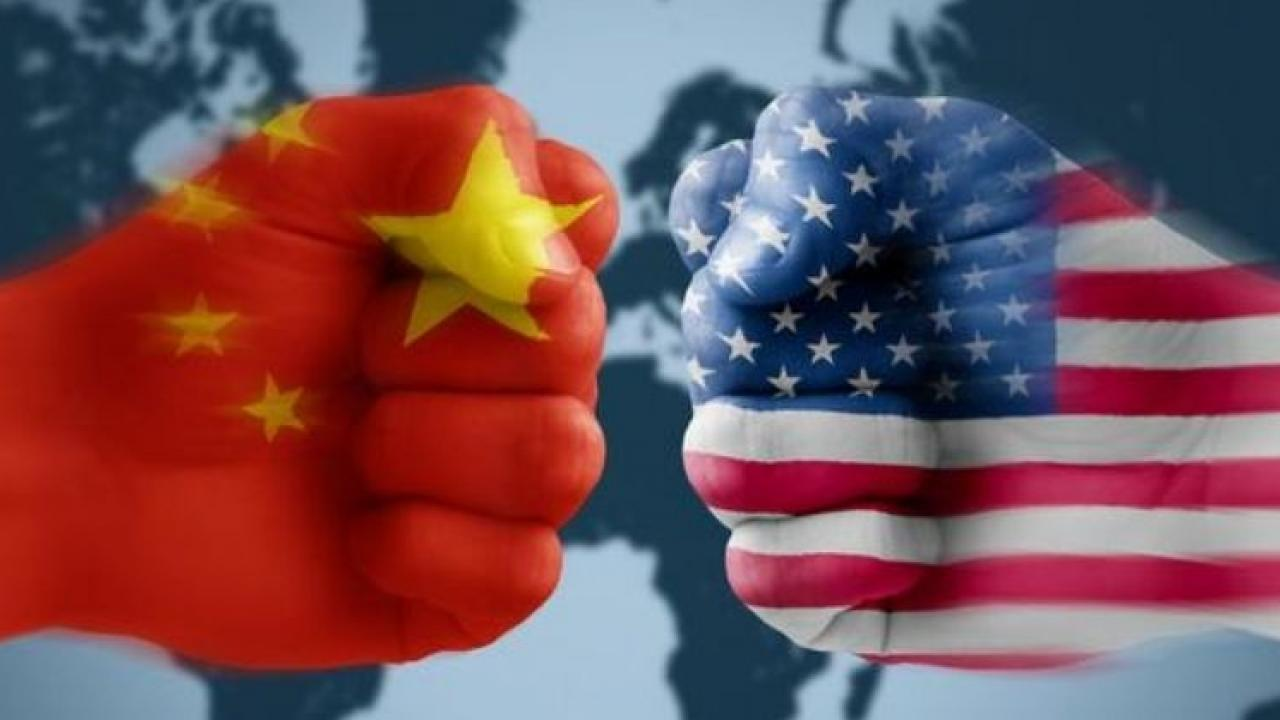 US master plan to overcome Chinese technology in international market