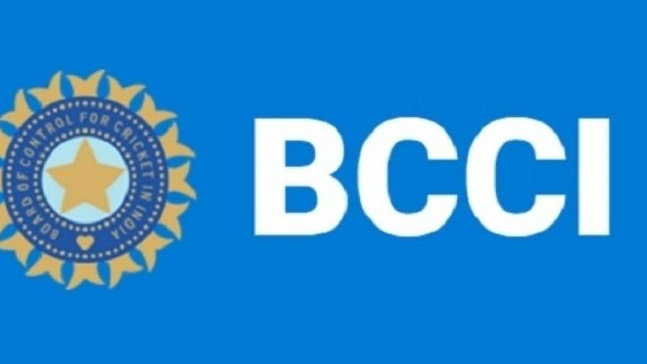BCCI back on the field to do two hands with Corona