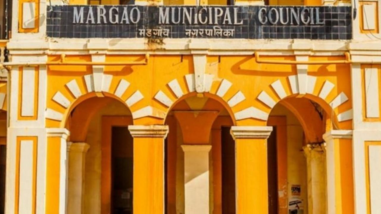 Margoa Municipal Corporation