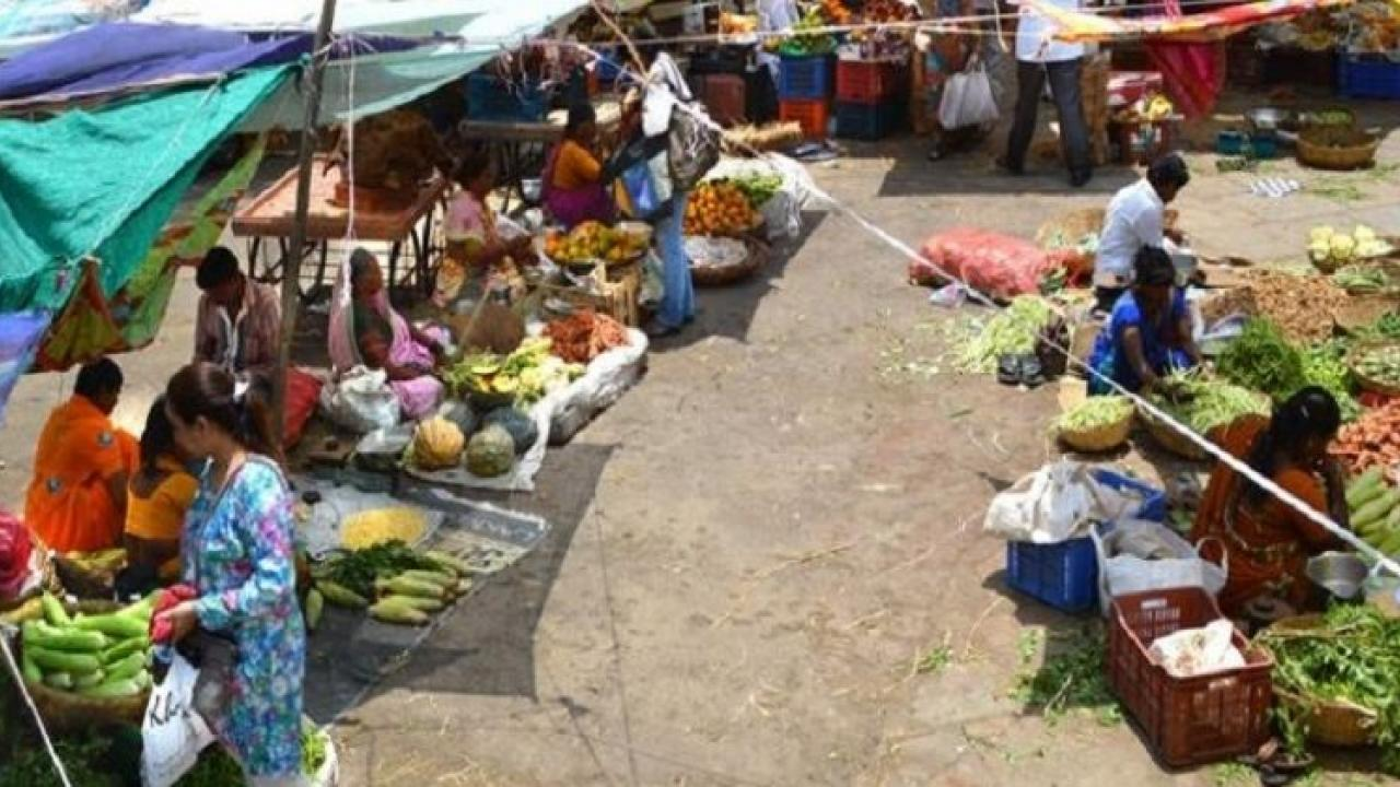 Vegetable supply from Belgaum to Goa is likely to be smooth from tomorrow