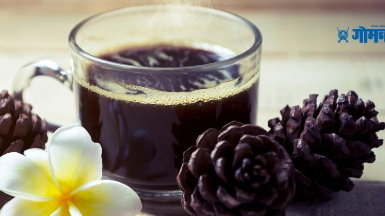 Weight Loss Is it beneficial to drink black coffee in intermittent fasting