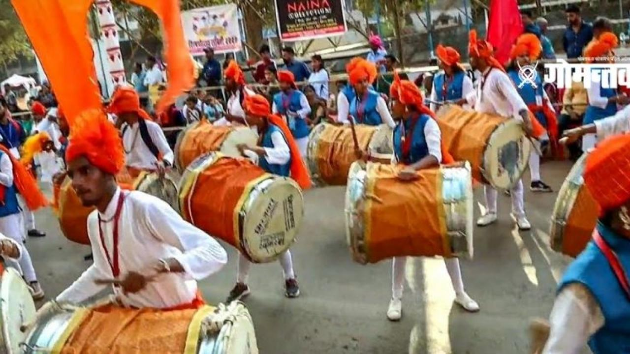 Shigmotsava Festival 2021 It has been decided to organize Goa Shigmotsava in Panaji Mhapsa and Fonda