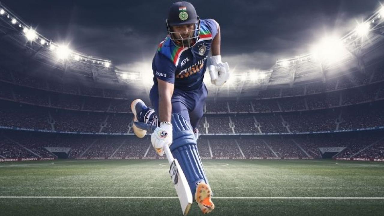 INDvsENG:  What if that happened in the World Cup final A new controversy erupted in the cricket world