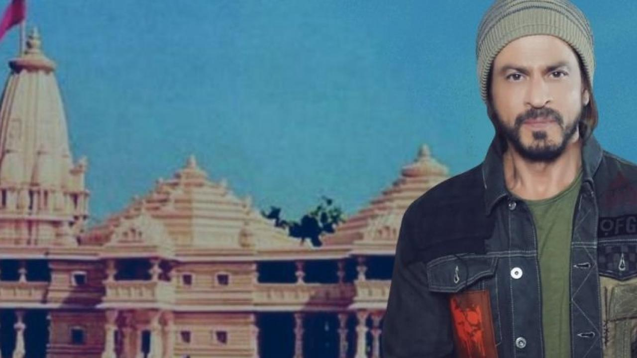 Justice Sharad Bobde wanted Shah Rukh Khan to Mediator in the Ayodhya committee