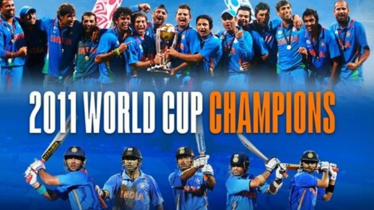 ICC CWC 2011 IND v SL Final Yuvraj Singh was an unknown hero in world Cup