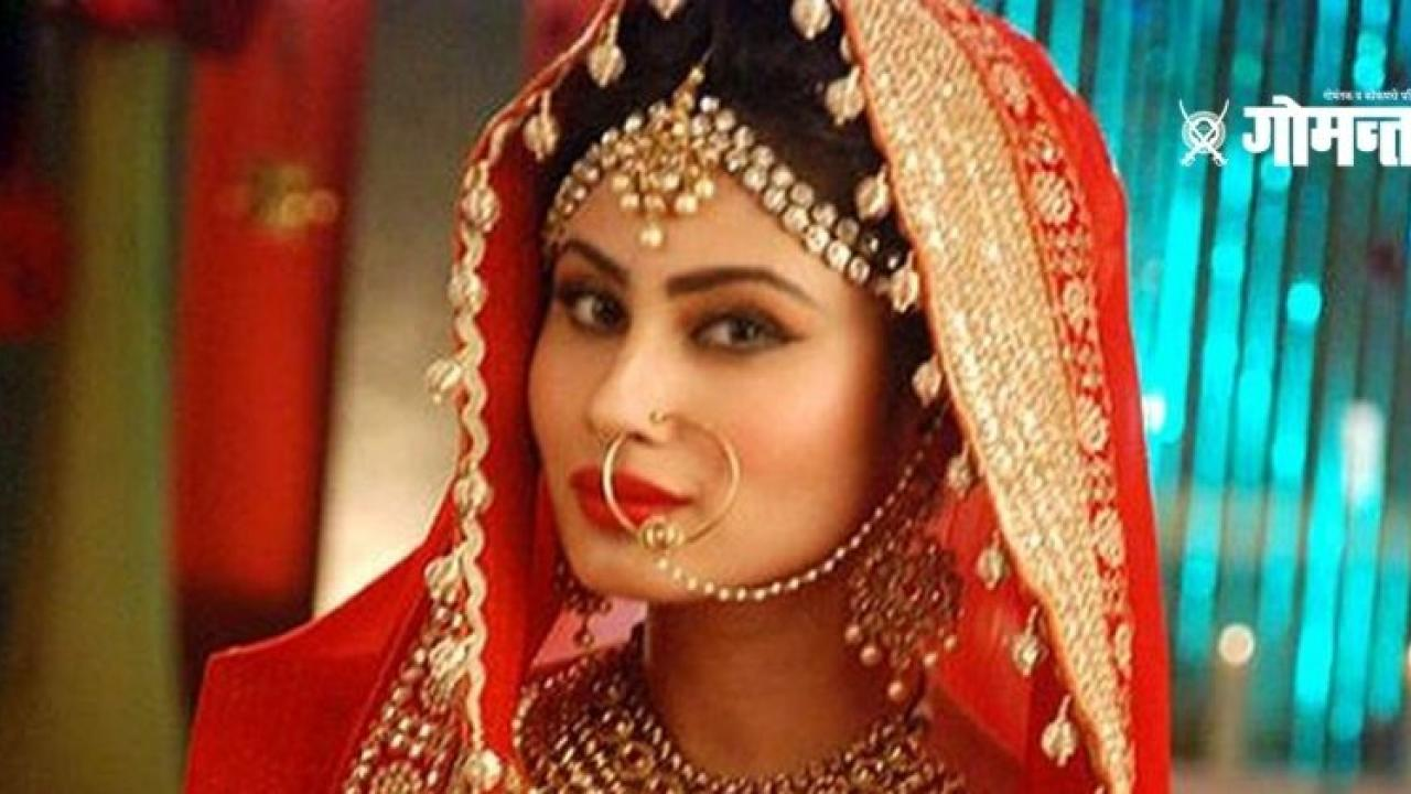 Actress Mouni Roy could be marry with Dubai based banker Suraj Nambiar this year