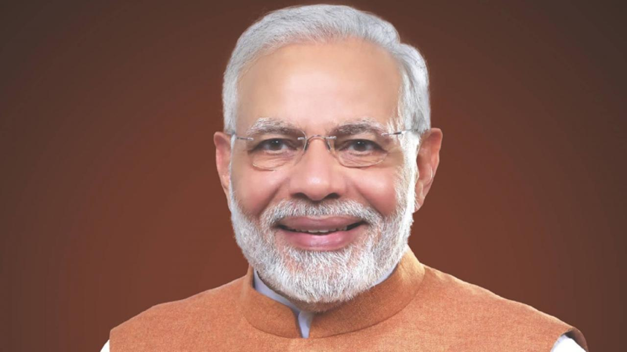 Human side of police emerged during Covid crisis says PM Narendra Modi