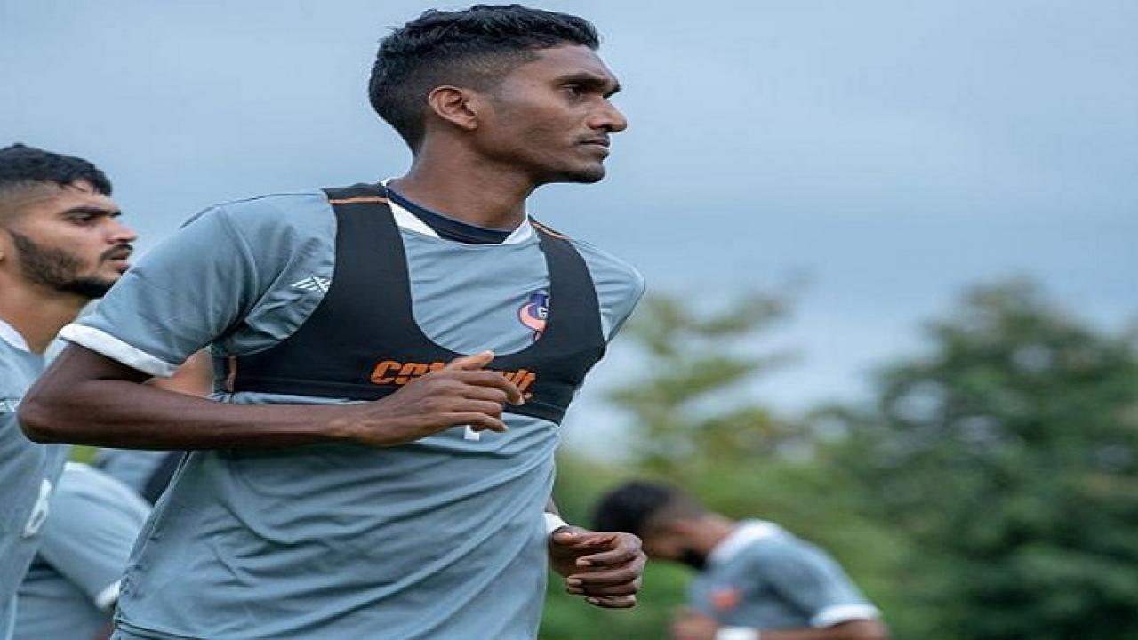FC goa begins pre season training