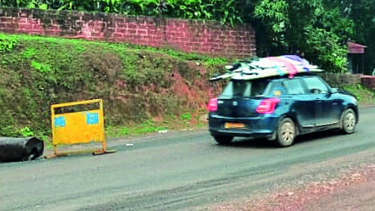 Goa opens its borders to tourists