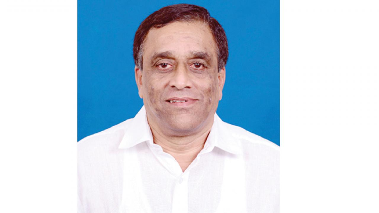 Goa: Sudin Dhavalikar warns BJP to salinity inspection of Mhadei