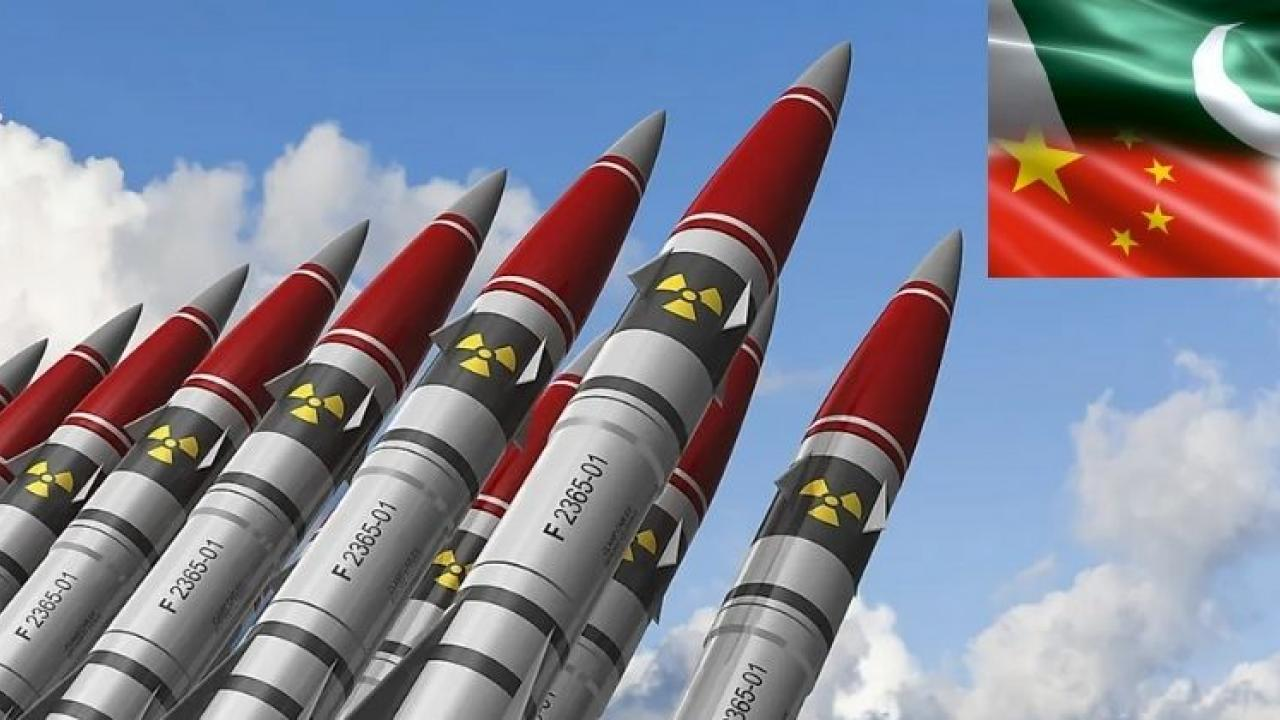 China, Pakistan increase nuclear power, threat to India?