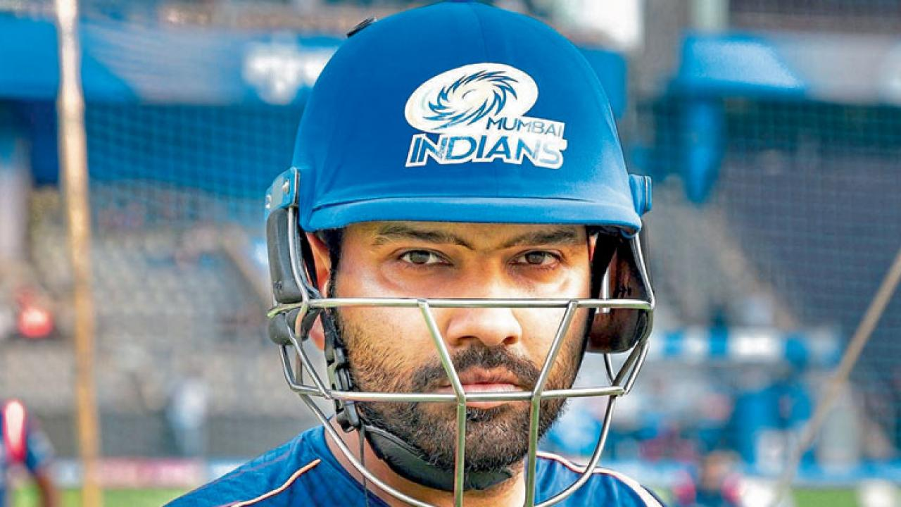 Mumbai Indians are mentally ready for IPL