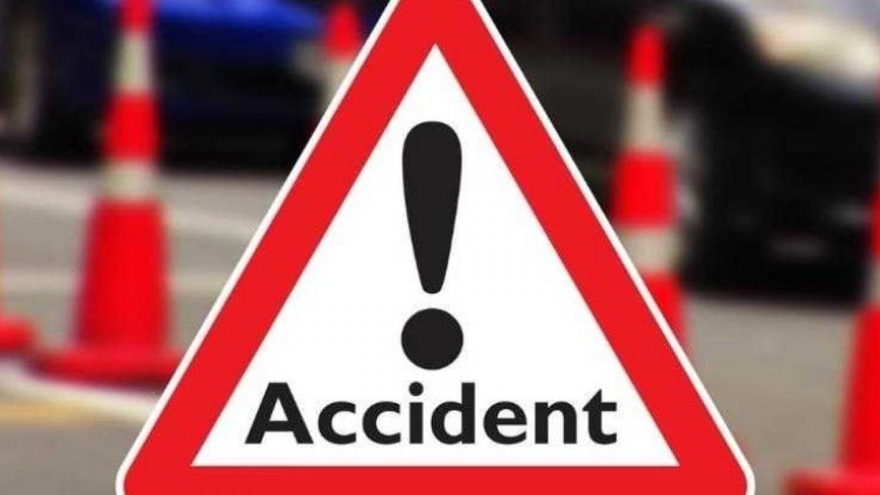 One died on the spot in an accident on Goa Mumbai highway