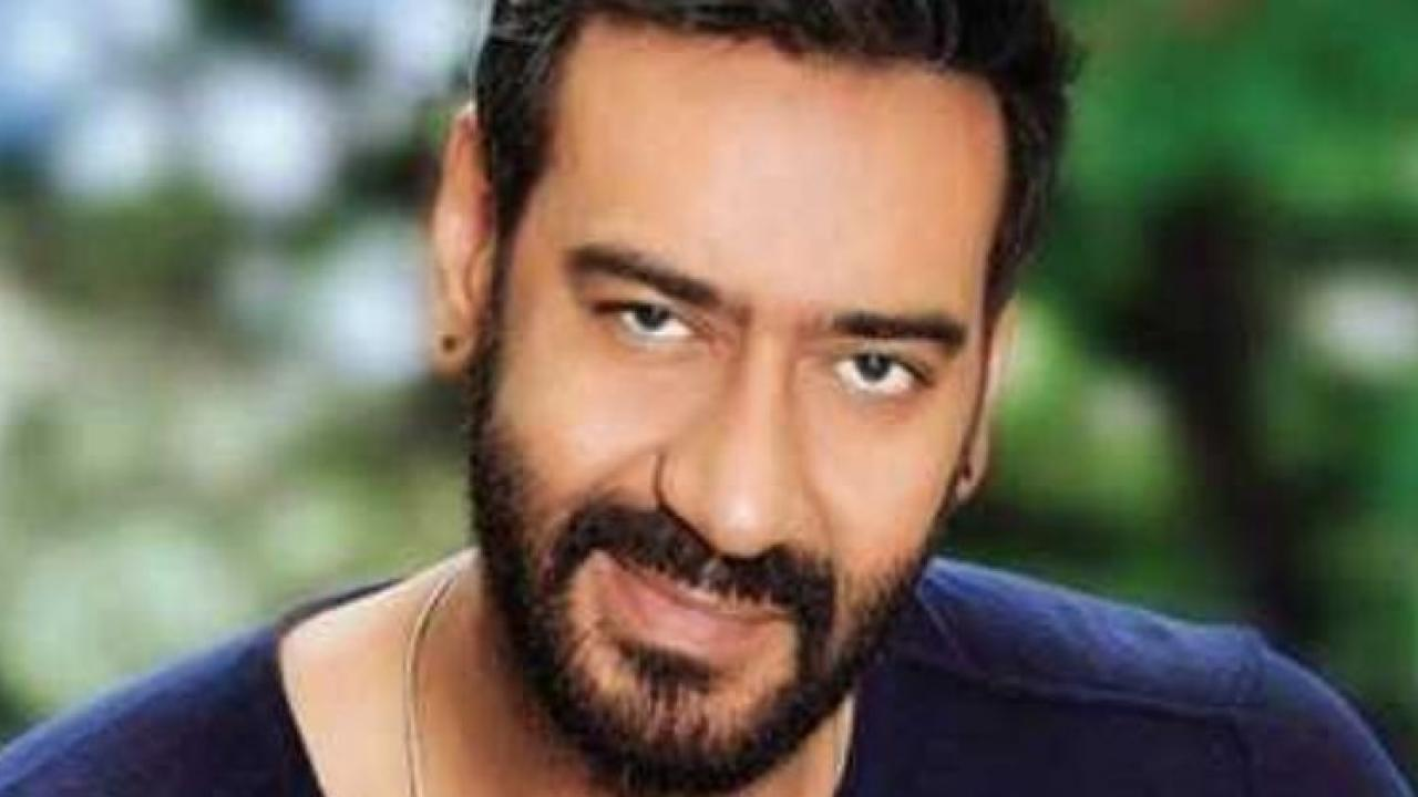 ajay devgan new series