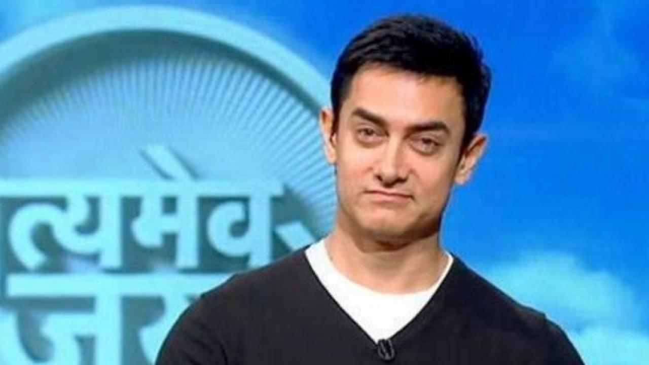 In Aamir show an IPS officer confessed about the Mumbai recovery system