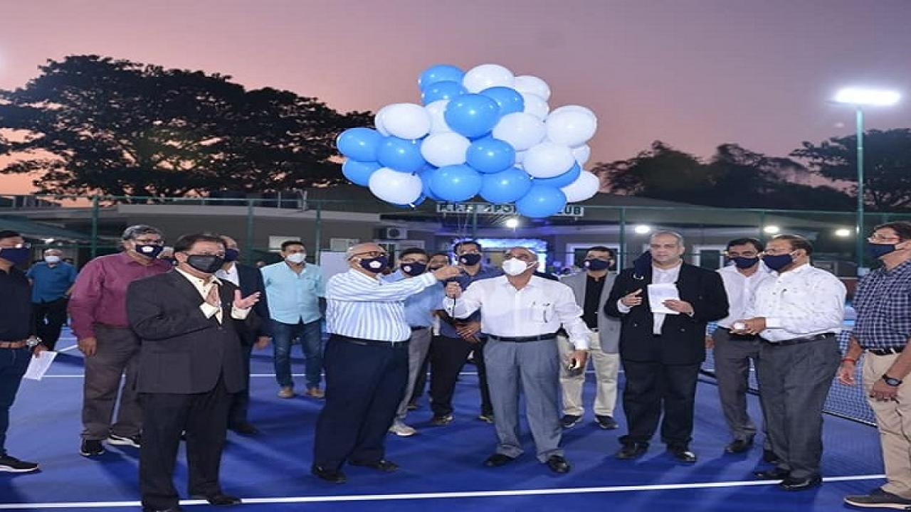 The national sports competition will be held in Goa